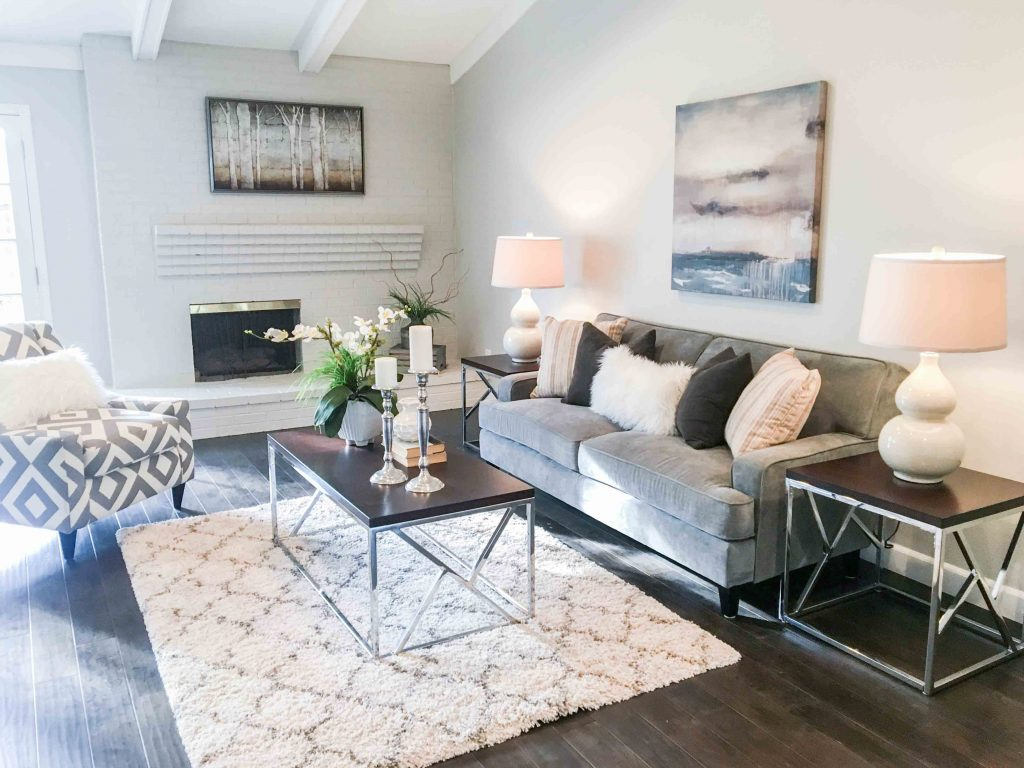 Art of ReDesigning San Diego Based Home Staging and Interior Design