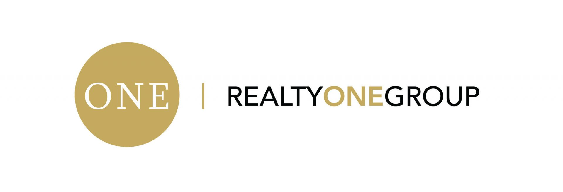 Realty ONE Group's logo (PRNewsFoto/Realty ONE Group)
