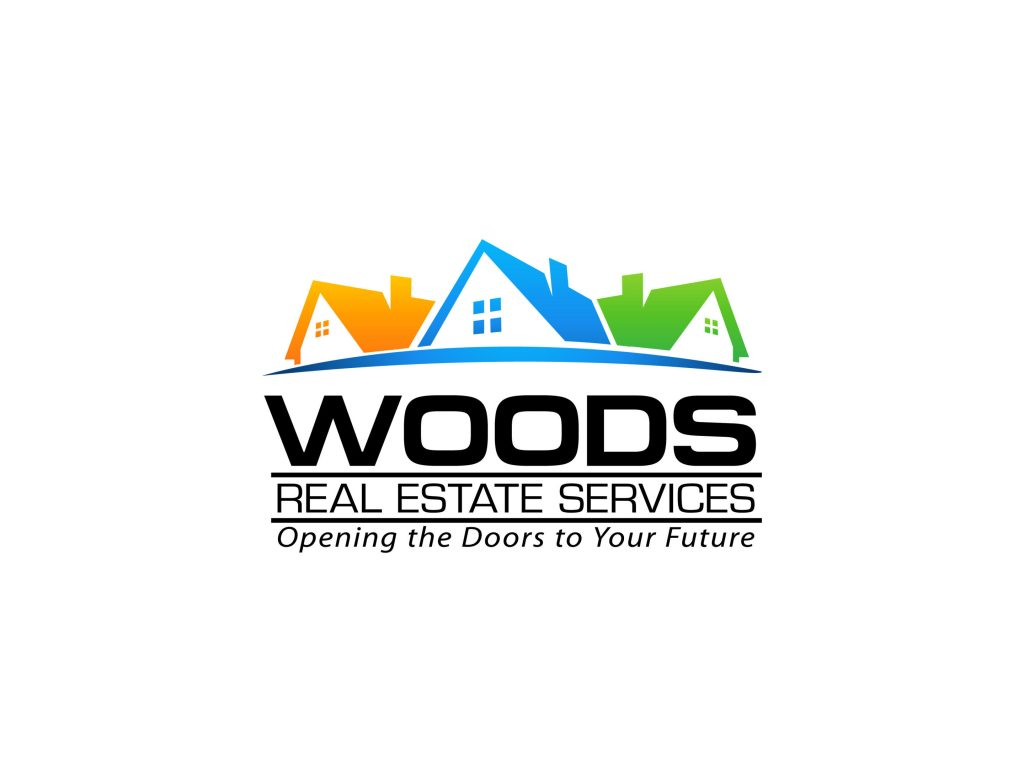 woods real estate